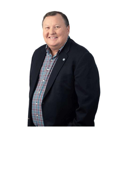 Lonnie Macdonald