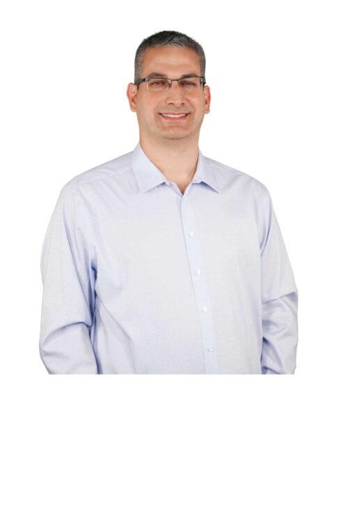 Todd Giaquinto
