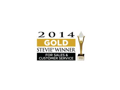 Stevies_2014_Award