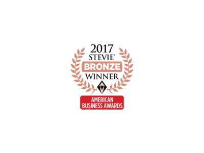 Stevies_2017_Award